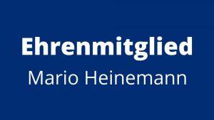 Mario Heinemann
